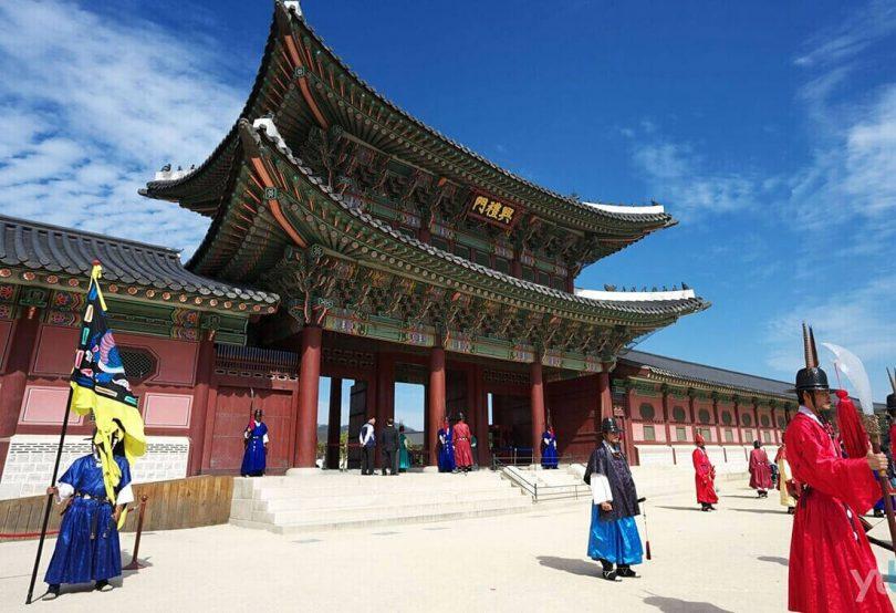 Tempat-Wisata-Terbaik-di-Korea-